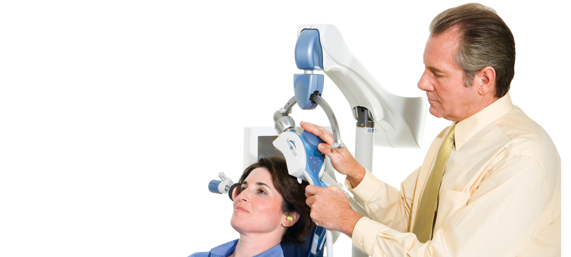 FAQs About TMS Therapy Depression Treatment