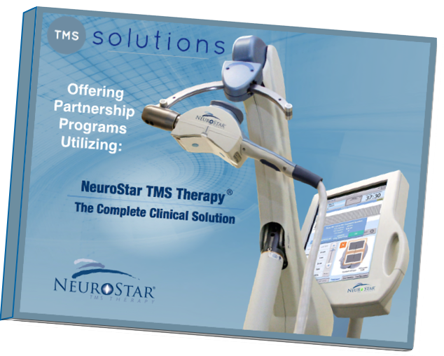 TMS_Complete_clinical_solution_cover