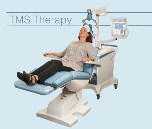 TMS-therapy