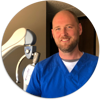 Mike Plested- Certified TMS Technician at TMS Solutions Cherry Creek